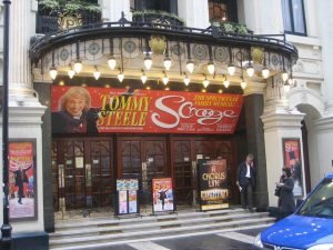 Het London Palladium