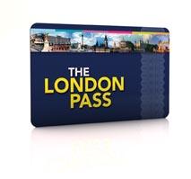 Londen Pass